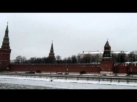 Russia - Moscow 02