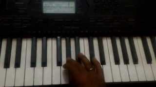 Hasi - Hamari Adhuri Kahani - Piano Tutorial