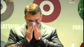 Лапса о театральных слёзах Шлесерса 7 9 2010