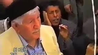 ŞEYH MUHAMMED EFENDİMİZ