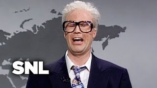 Weekend Update: Harry Caray on the 1997 World Series - SNL
