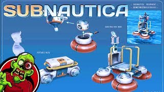 Download lagu MOBILE VEHICLE BAY 2018 FRAGMENT LOCATION Subnautica MP3