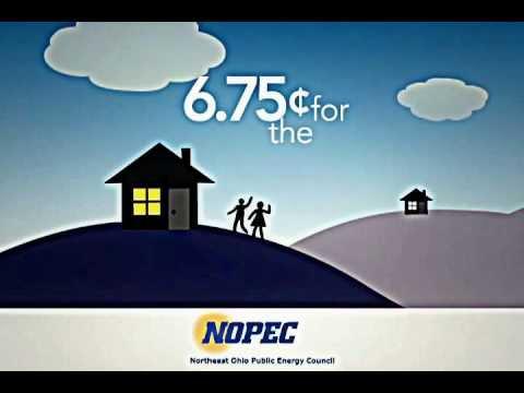 NOPEC's 7 Year Price Stability Program