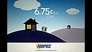 NOPEC's 7 Year Price Stability Program