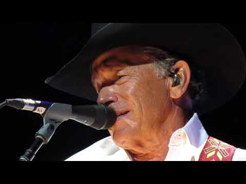 George Strait - The Chair/FEB 2, 2018/Las Vegas, NV/T-Mobile Arena