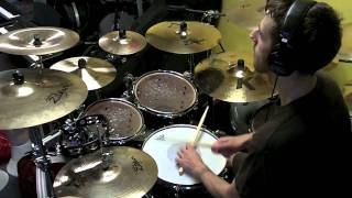 Give Me One Good Reason (Blink 182) - Drum Cover
