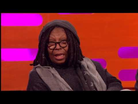 Graham Norton S20E18 Whoopi Goldberg, Denzel Washington, Keanu Reeves, Jamie Dornan