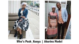 Pesh_Kenya| Akurinu Model| Akurinu Revolution|