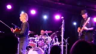 """""""After the Storm"""" JEAN-LUC PONTY live at Miranda-RIO 06/06/2014"""