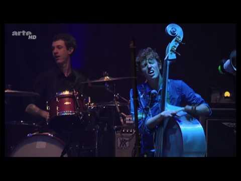 Arcade Fire - Age of Consent | Rock en Seine 2007 | Part 9 of 16 | 720p HD