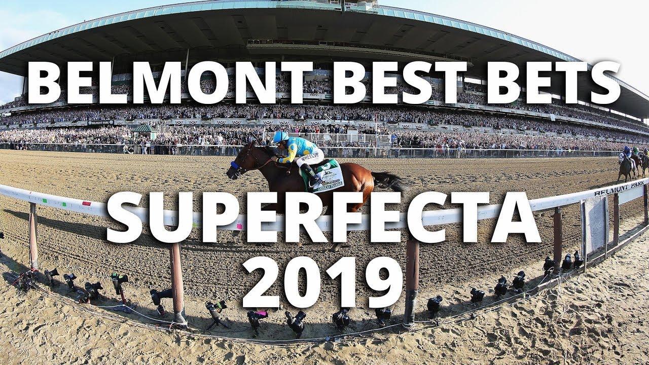 Superfecta betting belmont small csgo betting site