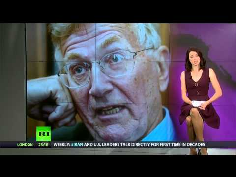 Fmr NYT Journalist Seymour Hersh Blasts Bin Laden Fairytale, Calls ...