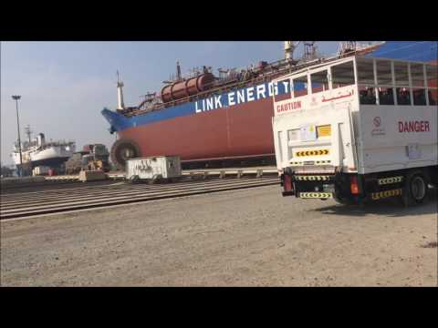 Link Energy Est - Oil Petroleum Trading & Shipping