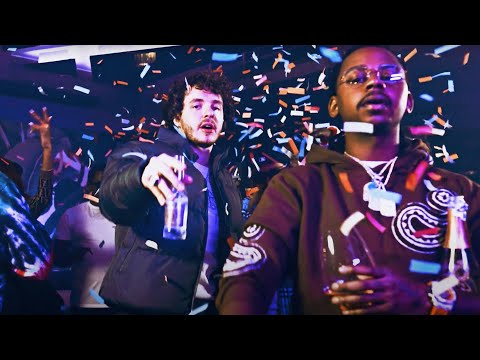Babyface Ray & Jack Harlow - Paperwork Party (Remix) (Official Video)