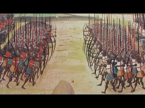 Agincourt or Azincourt? Victory, Defeat and the War of 1415 - Dr Helen Castor