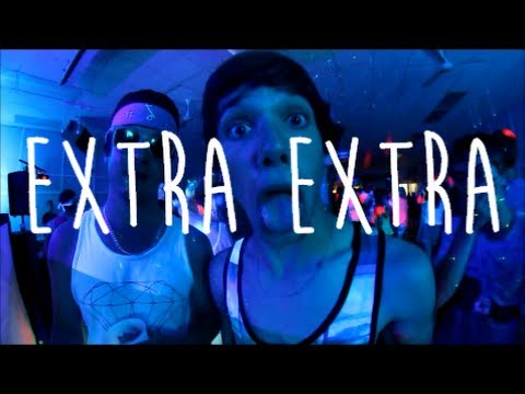 GET WE!RD (EXTRA FOOTAGE)