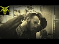 MENS STYLE | Comb lines and a splash of Bay Rum