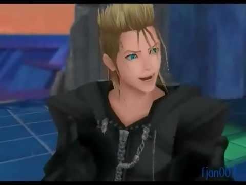 Kingdom Hearts: Tribute to Demyx