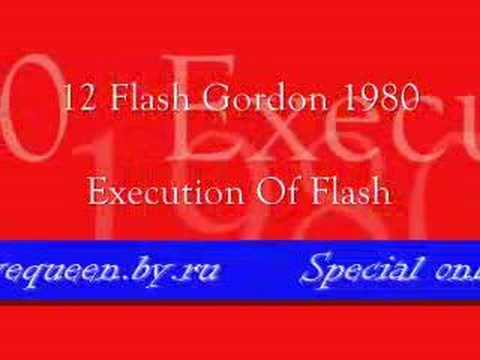 Execution Of Flash (special Online Music)