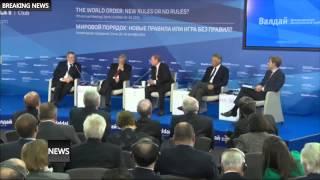 Сборник приколов с Путиным (2015)