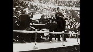 John McCormack's Farewell Concert 1938