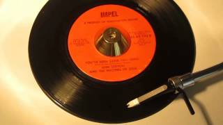Ann Sexton & The Masters Of Soul - You