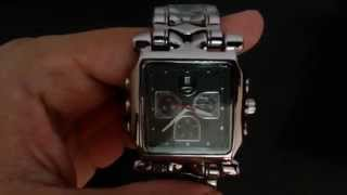 Unboxing Relógios Oakley e Invicta - PriceAngels