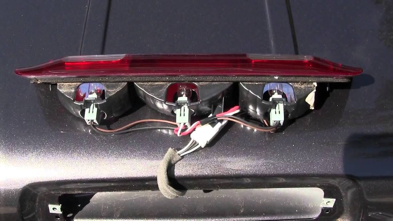 2014 dodge ram 1500 cargo light led installation