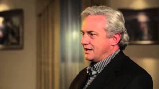 Rick Looser Describes PR's Credibility