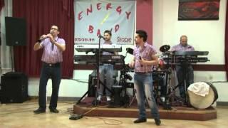 Energy Energi Band-Skopje-2012-Po drum odam majce.mpg