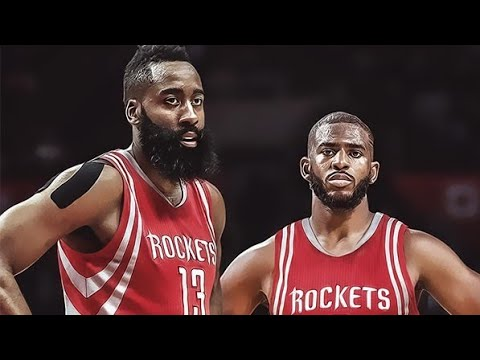 Houston Rockets To WIN the CHAMPIONSHIP?!