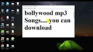 Download free letest & oldest hindi mp3 songs