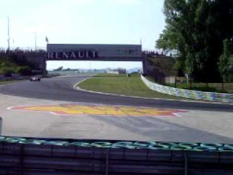 Palik László Gépészminiszter Úr - 20080706 ING Renault Formula 1 http://www.kiralyportal.hu