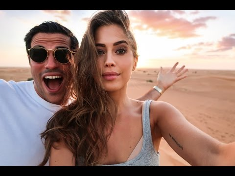 I'M THE QUEEN OF THE DESERT – Dubai travel diary pt 2