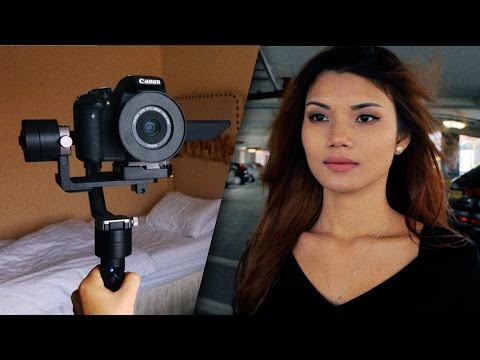 10 Tips for Filming with Stabilizers from YouTube · Duration:  5 minutes 23 seconds