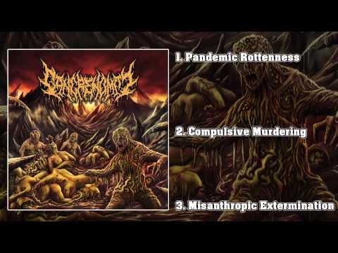 Gangrenomity - FULL DEMO 2014 [HD]