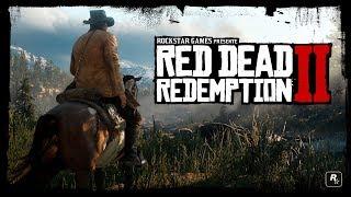 Red Dead Redemption 2: bande-annonce officielle #2