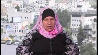 #أم_شادي_إبراش.. والدة الأسير في سجون الاحتلال محمد براش