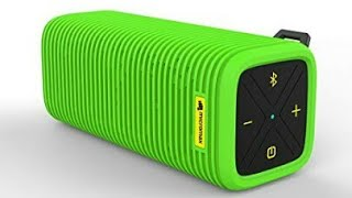 (Unboxing) A Micromax bluetooth speaker ļ best passive radiator.