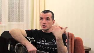 Муайтай: Юрий БУЛАТ LIVE: исполнение самой классной песни 'Беларусь моя'