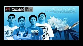 Heaven sent - Sean Prince,Shaun Lacroix, Yo love and Bjprowel [ProwelBeats]