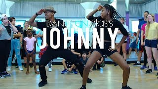 Yemi Alade - Johnny | Phil Wright Choreography | DanceOn Class