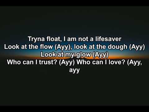 Tyga-Vacation (lyrics) - YouTube