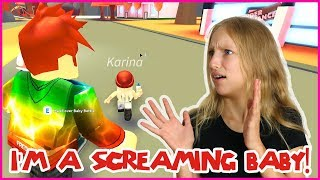 Download I'm a Screaming Baby and Freddy Adopted Me! Mp3 and Videos