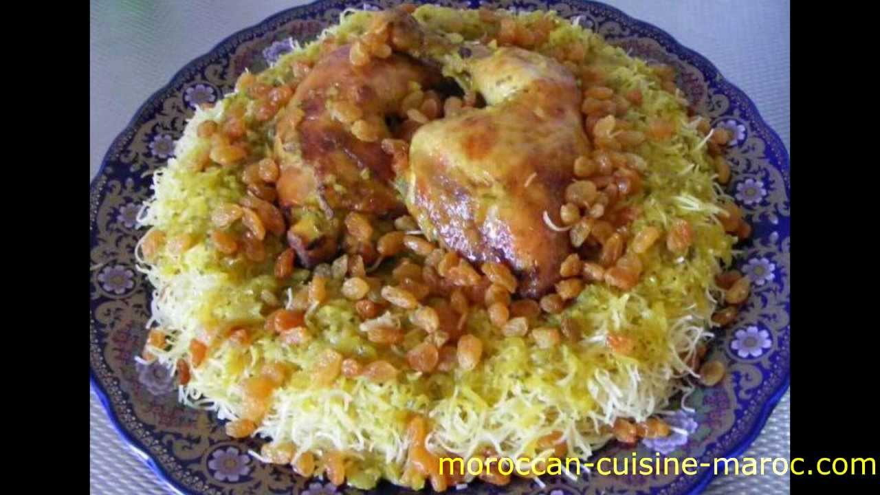 La cuisine marocaine hd youtube for Cuisine youtube