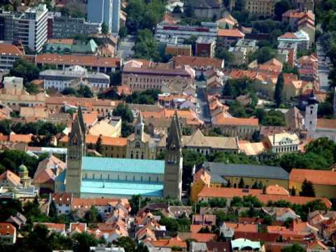 PÉCS - HUNGARY  *  European Capital of Culture 2010