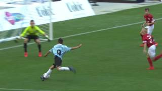 Argentina vs Poland - Ranking match 5/6 - Highlight - Danone Nations Cup 2016