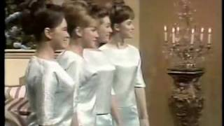 The Lennon SIsters - Sugartime