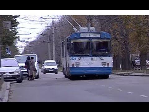 ТРК ВіККА: Із вихідних Черкасами закурсують маршрутки