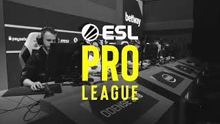Live: ESL Proleague Season 10 - APAC East Asia Group Stage - Day 2